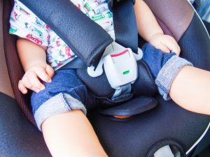 タクシーでもチャイルドシートは必要?子供づれの乗客への対応を確認
