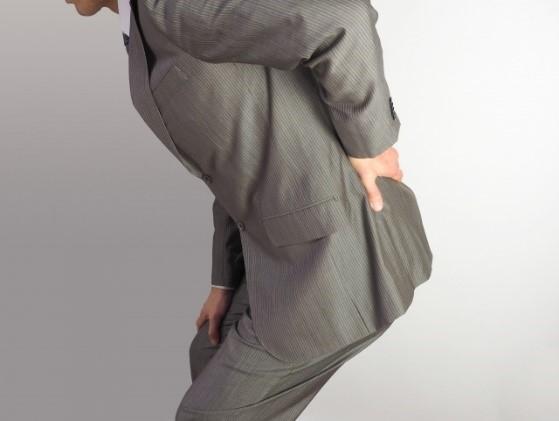 これで腰痛解決!タクシードライバー必携のクッション
