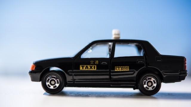 タクシー会社のランキング(評価)制度とは?