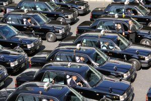 業務の適正化?タクシーセンターの役割って?