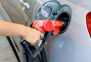 転職前に知っておこう!タクシーの燃料はガソリンじゃない?