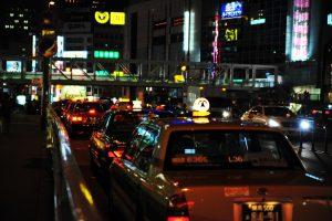 どれだけ知ってる?日本のタクシーの歴史
