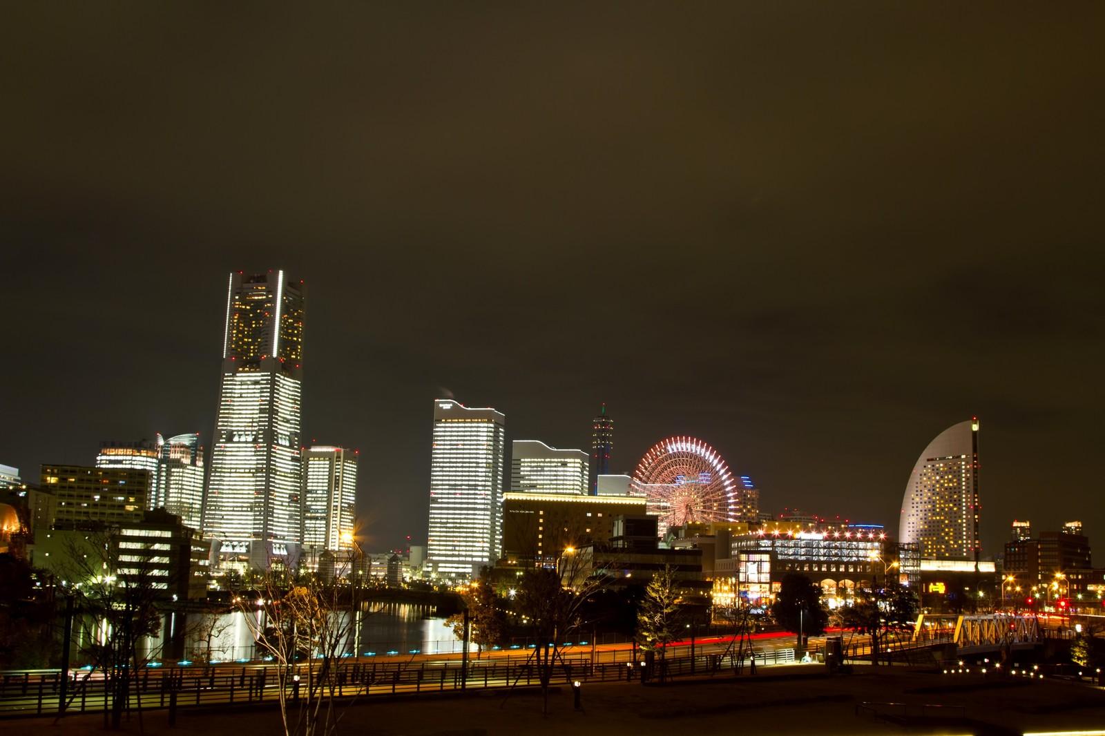 神奈川の繁華街でタクシー乗務員を目指そう