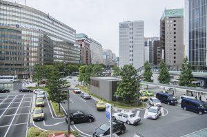 タクシー業界の訪日外国人観光客対策について