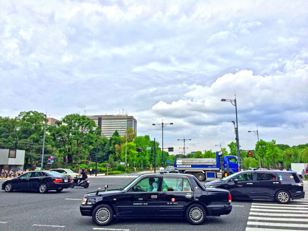 個人タクシーとは何か?始めるのに必要な事と得られるメリット