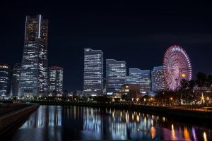 神奈川県の渋滞頻発ポイントとは?タクシーでスムーズにお客様を案内するためには