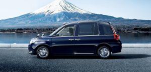日本が誇る次世代タクシー『JPN TAXI(ジャパンタクシー)』とは…