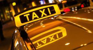 タクシーの料金やサービスって?