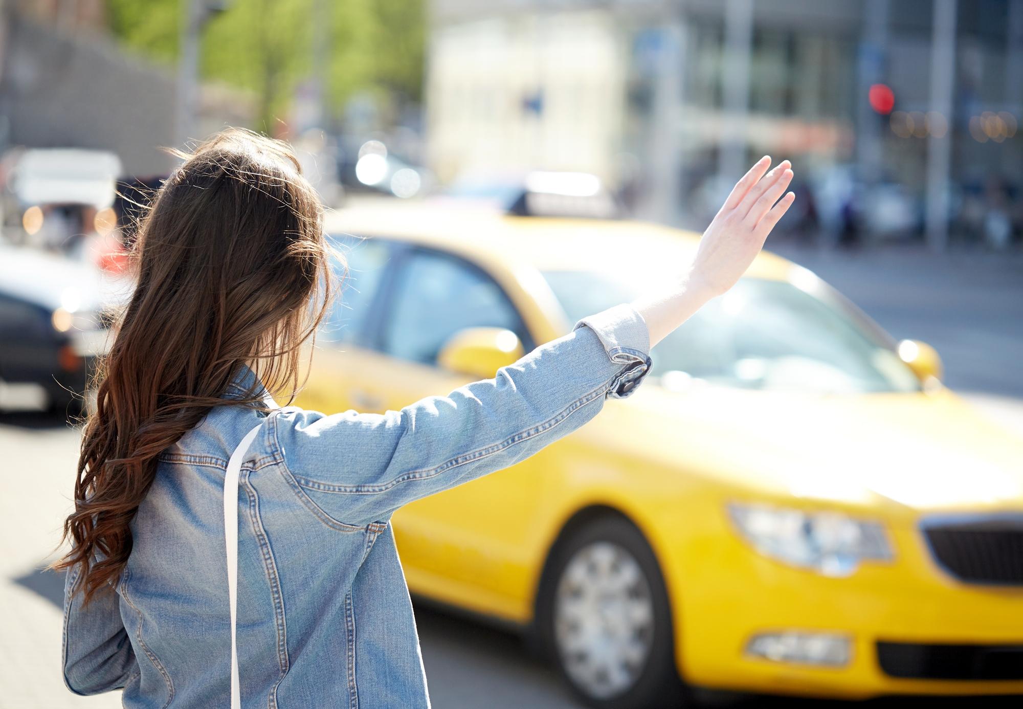 タクシーを利用したい、呼びたい時って?