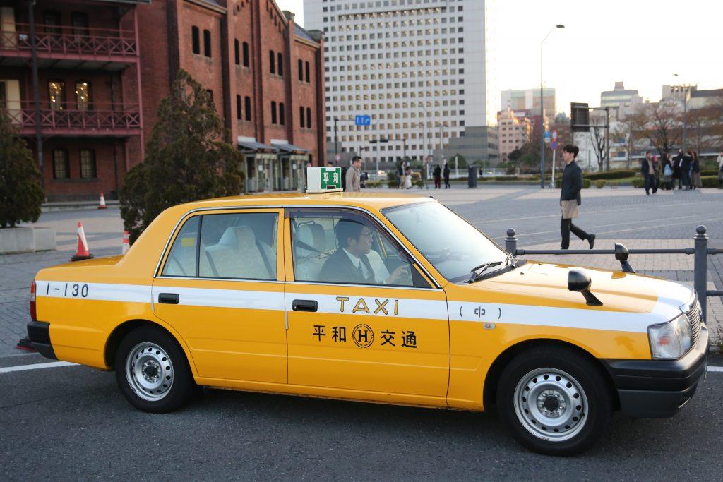 神奈川県で最大規模を誇る平和交通