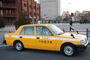 千葉県松戸市のマツドタクシー株式会社イースタンはどんな会社?