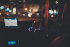 タクシードライバーのデメリット5選!ドライバーのリアルを徹底解明!