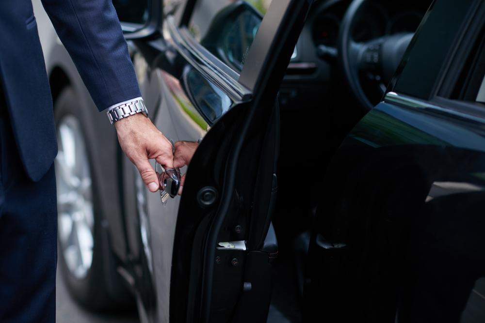 東京五輪開催でハイヤー人手不足!タクシーに協力要請