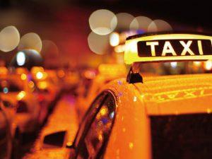 タクシーアプリDiDi「春のタクシーアプリデビューキャンペーン」を開催。