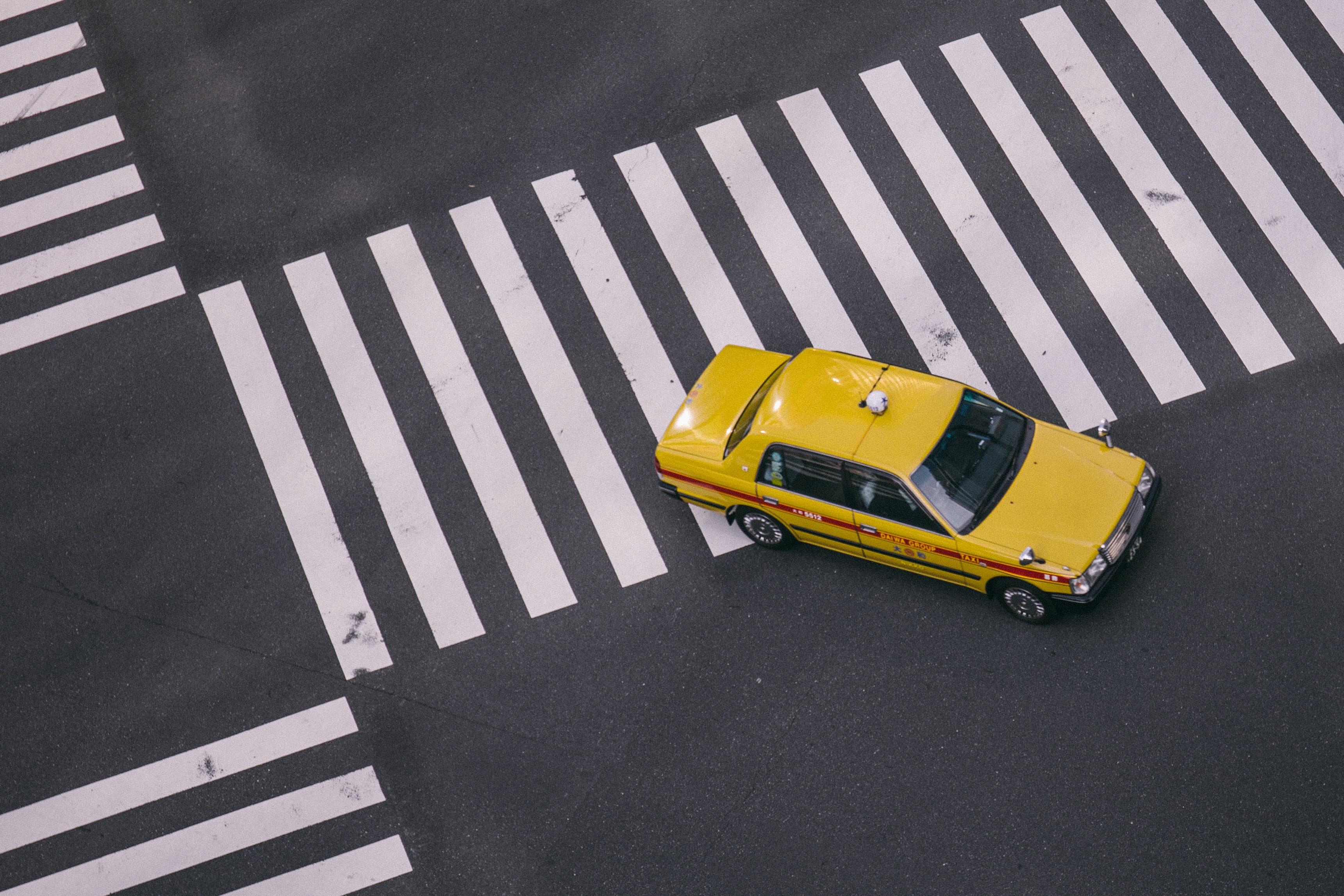 日本交通の専用タクシー乗り場は他社より充実! その魅力を詳しく解説