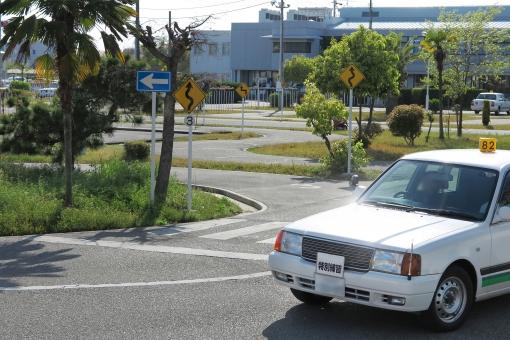 合宿免許へ潜入㊙取材!【第三話:仮免許運転中♪学科・教習編】2020年7月
