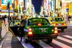 タクシー業界はやばい?危険?全国各地の売上データで見る業界予想!(2020年3月~8月コロナ禍半年間のデータ比較)