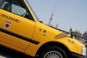 都内(23区武蔵野三鷹)でタクシーを呼びたい、呼び方まとめ【東京特別区ver.】