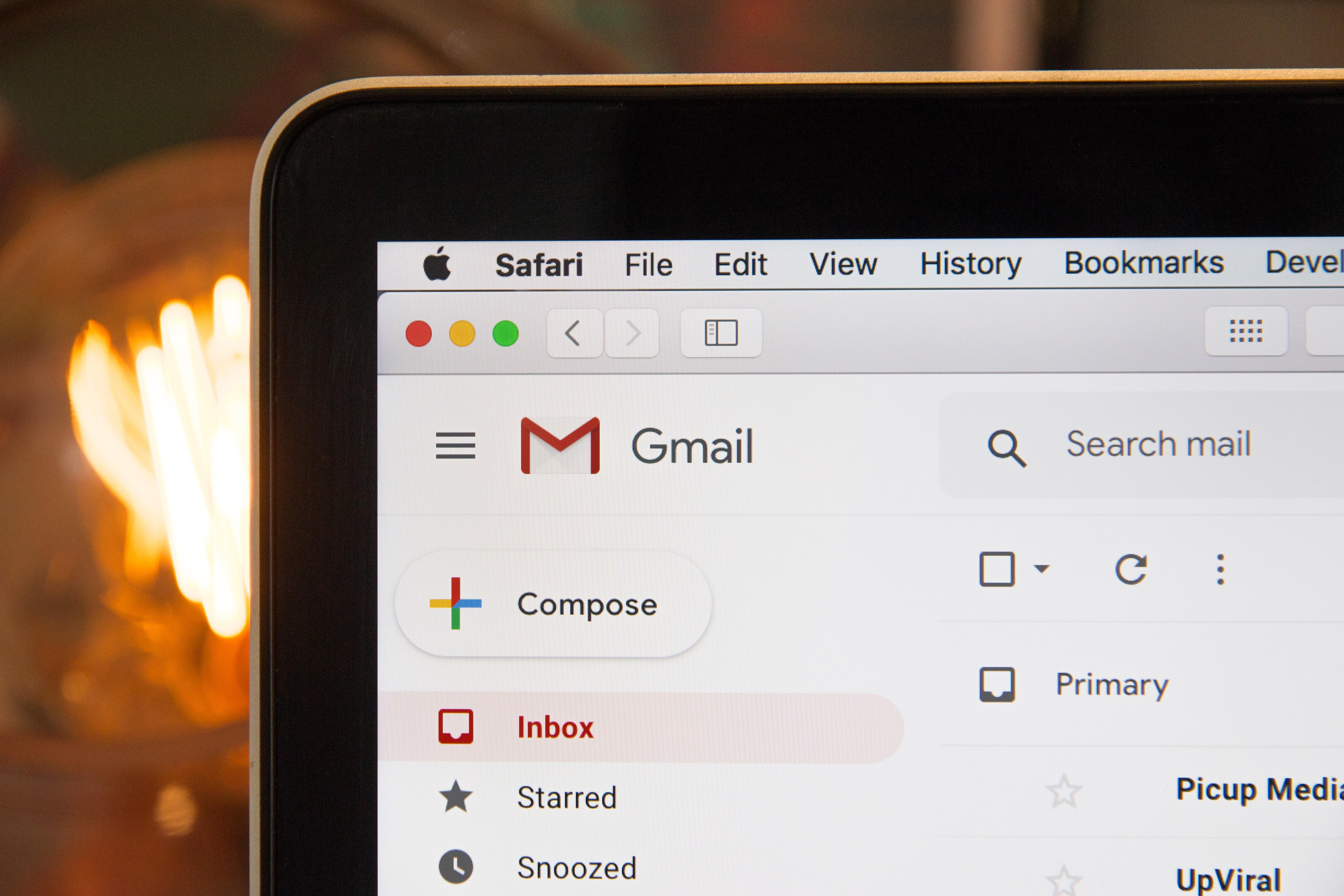 【例文あり】面接関連のメールマナー 日程調整・内定辞退