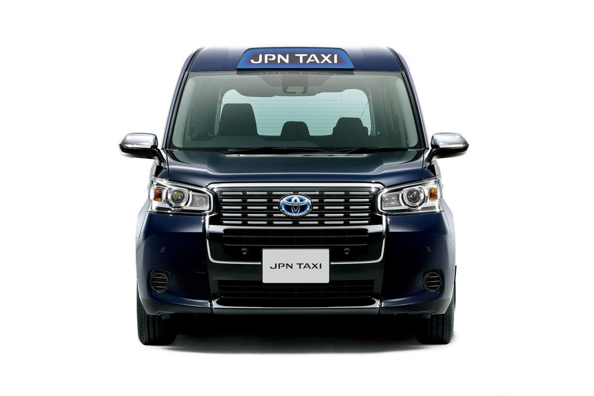 タクシー車両の車種が多い会社のメリットと確認すること