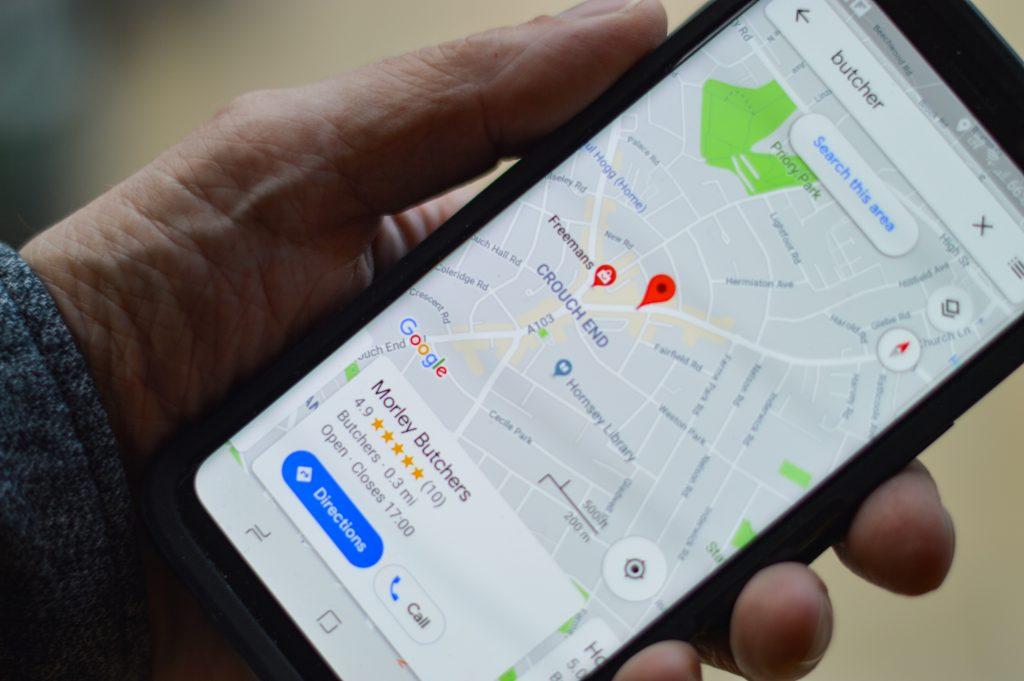 第一交通がタクシー運賃、GPS計測の実証実験を開始