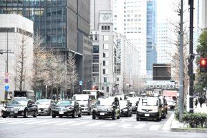 東京のタクシー・ワンメーター運賃の変遷を解説 今後はどうなる?【経験者が予想】