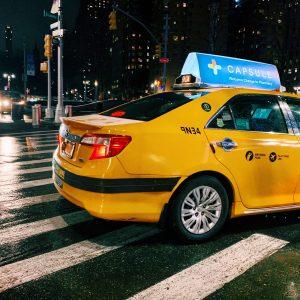 タクシー運転手の仕事内容を経験者が解説!【勤務形態・1日の流れも紹介します】