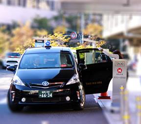 日本交通がタクシードライバー中心に1万人規模のワクチン職場接種を決定