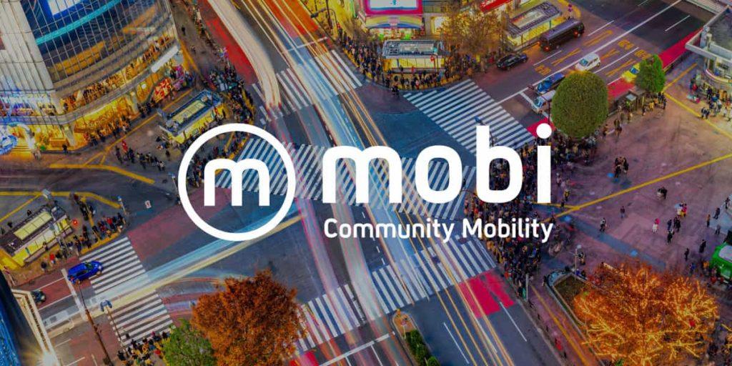 ウィラー社が東京と京都で乗り放題サブスクサービス「mobi」運行開始